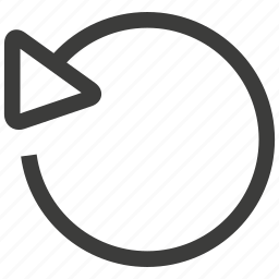 arrow, refresh, reload, renew, repeat, sync, update icon