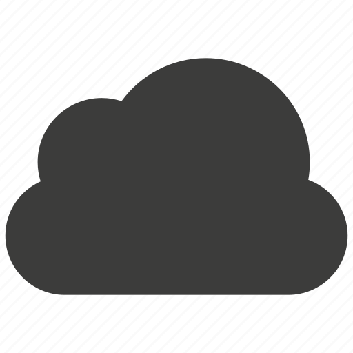 cloud, drive, forecast, hosting, network, ui, weather icon