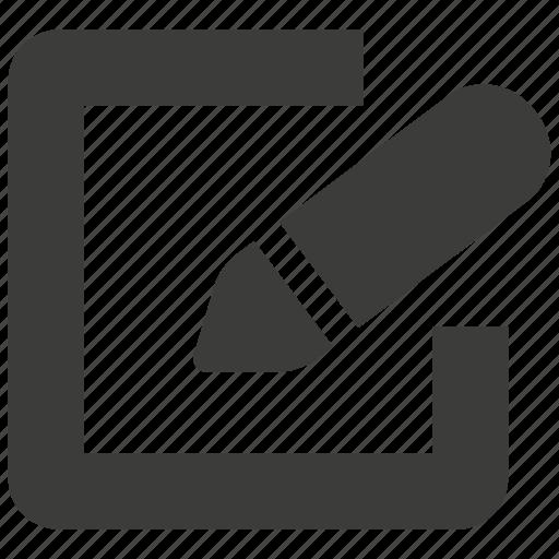 document, edit, format, pen, pencil, ui, write icon