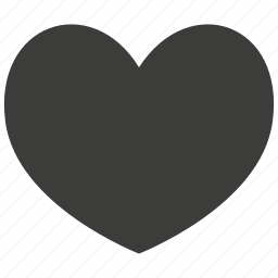 bookmark, favorite, favourite, heart, like, love, valentine icon