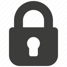 lock, password, protection, safety, secure, security, shield icon
