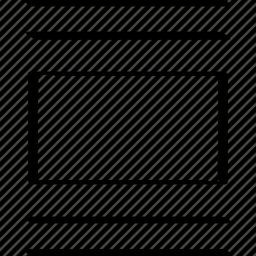 design, frame, wireframe icon