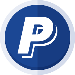 buy online, money, online payment, pay, pay online, payment, paypal, paypal logo, sell online icon
