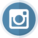 camera, instagram, instagram logo, photography, social media icon