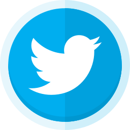 favourite, follow, social media, tweet, twitter, twitter logo, twittersphere icon