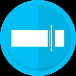 broadcasting, podcast, podcasting, radio, stitcher, stitcher logo icon