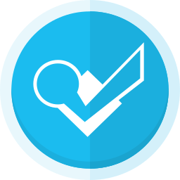 foursquare, foursquare logo, social media icon