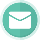 email, email logo, send receive icon