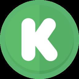 campaigns, crowdfunding, kickstarter, kickstarter logo icon