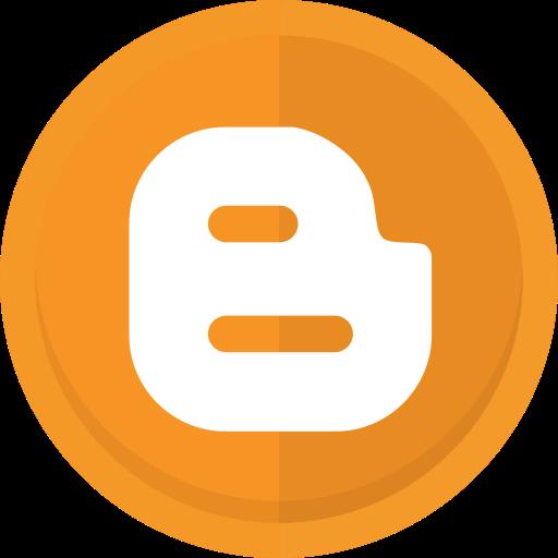 blogger, blogger logo, blogging, online journal icon