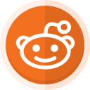 blogging, reddit, reddit logo, sharing, social media icon
