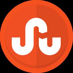 sharing, social media, stumbleupon, stumbleupon logo icon