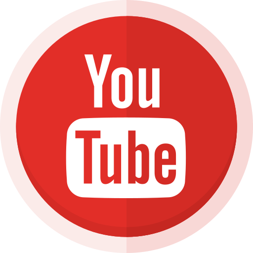 social media, videography, videos, watch, youtube, youtube logo icon