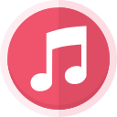 apple, audio, itunes, itunes logo, itunes store, music, music note icon