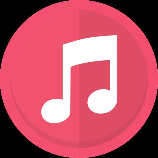 apple, audio, itunes, itunes logo, itunes store, music, music note icon