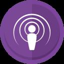 audio, podcast logo, apple podcast, apple podcast logo, podcast