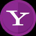 search engine, yahoo, yahoo business, yahoo finance, yahoo logo, yahoo mail, yahoo messenger, yahoo news icon