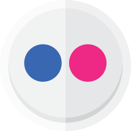 flickr, flickr logo, online sharing, photography, photos icon