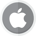 apple, apple logo, imac, ipad, macbook, technology icon