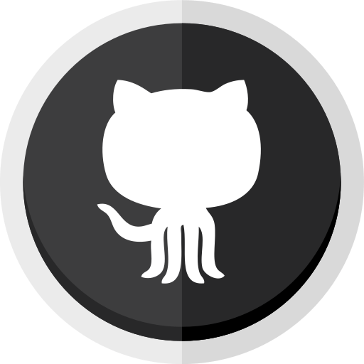 code, developers, github, github logo, web design, web development icon