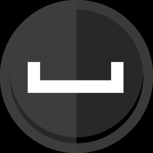 myspace, myspace logo, online music, social media, social network icon