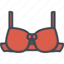 bra, clothes, men, panties, underwear, women icon