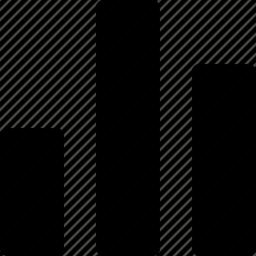 chart, statistics icon