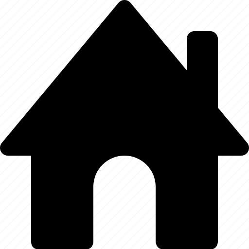 House, home icon - Download on Iconfinder on Iconfinder