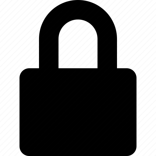 lock, password, secure, security, unlock icon