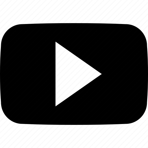black youtube logo - photo #14