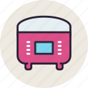 cooker, cooking, kitchen, multicooker icon