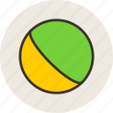 baby, ball, game, play, toy icon