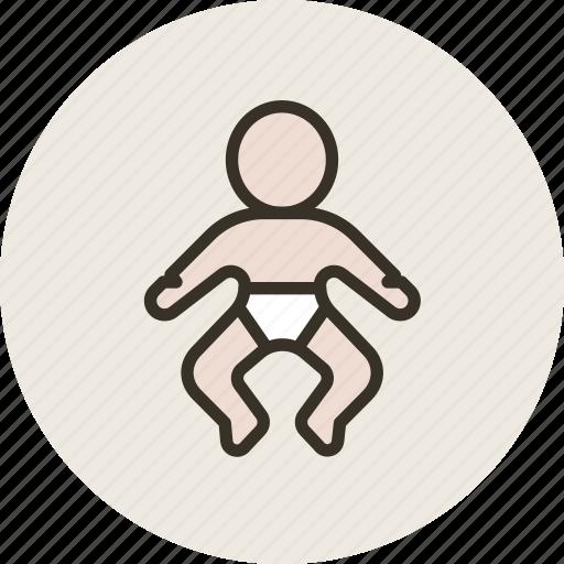 baby, birthday, child, infant, newborn icon