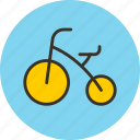 baby, balance, bicycle, bike, infant, strider icon