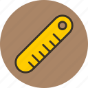 baby, growth, growup, ruler, stadiometer icon