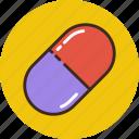 medicine, drug, pill, tablet, aspirin