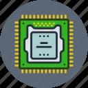 computer, hardware, microchip, processor, technology