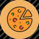 food, italian, pizza, kitchen