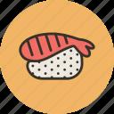 food, seafood, japanese, shrimp