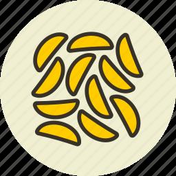food, french fries, fried, fries, potato icon