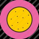 bread, food, pancake, pita