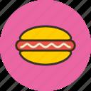 burger, dog, fast, fastfood, food, hot, hotdog