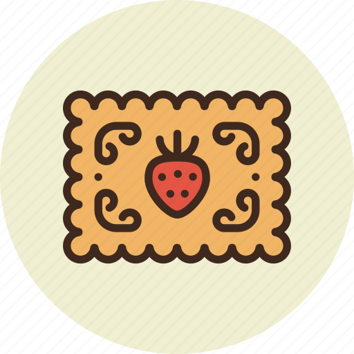 baking, cake, cookie, food, honey, russian, tula icon