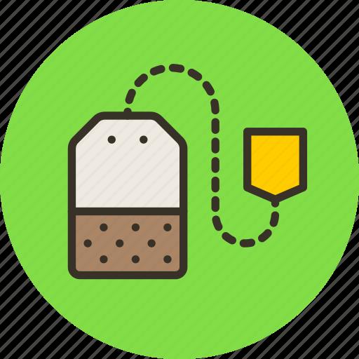 bag, ceylon, drink, food, tea, teabag icon