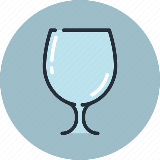 cognac, drink, food, glass, goblet, liquor, wineglass icon