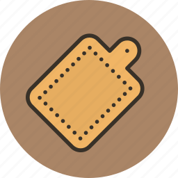 board, cutting, cutting board, kitchen icon