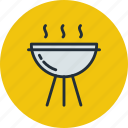 food, cooking, hot, brazier, barbecue, bbq