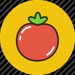 berry, food, tomato, vegetable icon