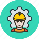 industrial, process, work, worker, factory, employee