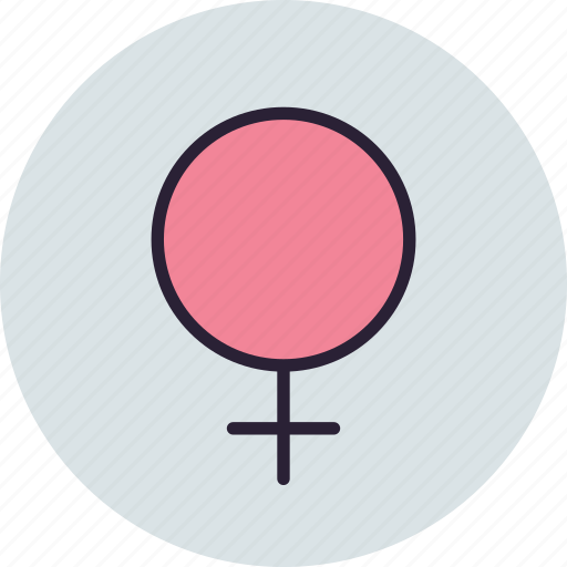 female, sign, wife, woman icon